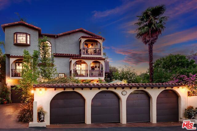 3249 BENNETT Drive, Los Angeles, CA 90068
