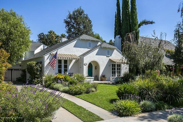 710 S El Molino Avenue, Pasadena, CA 91106