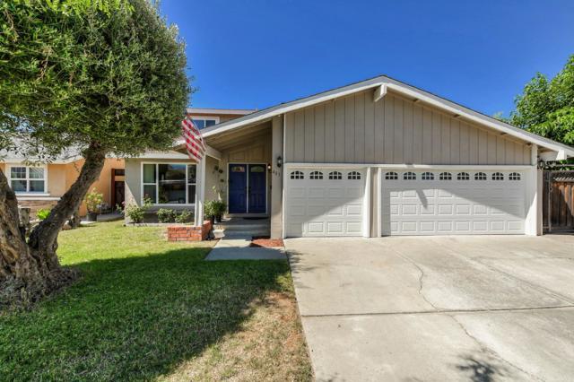 403 Avenida Abetos, San Jose, CA 95123