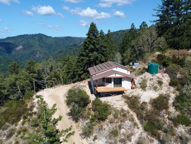 1145 Pine Mountain Road, Outside Area (Inside Ca), CA 95017
