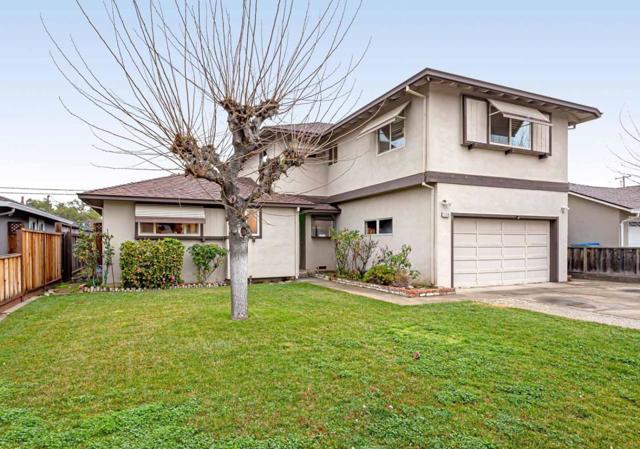 5328 Estrade Drive, San Jose, CA 95118