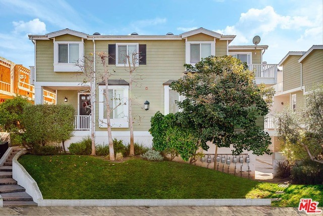 1208 TENNYSON Street 7, Manhattan Beach, California 90266, 3 Bedrooms Bedrooms, ,3 BathroomsBathrooms,For Sale,TENNYSON,19429742