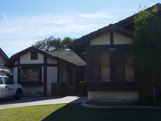 9038 Feather Street, Ventura, CA 93004