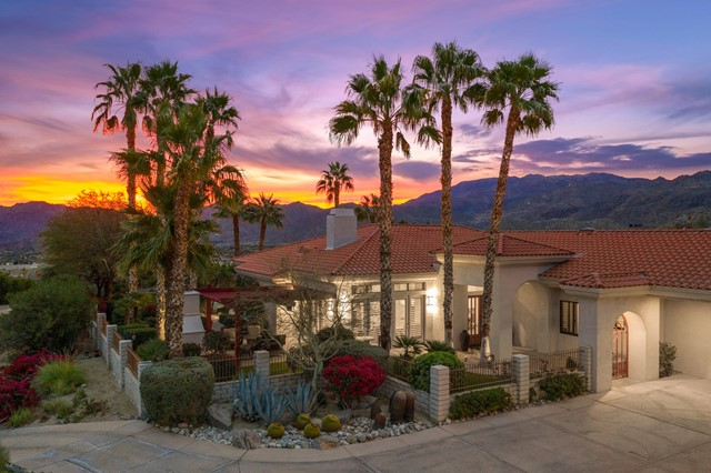 71295 Mesa Trail, Palm Desert, CA 92260