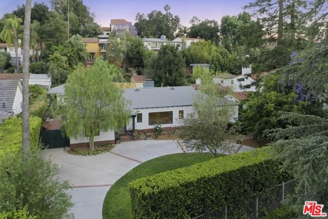 8. 5222 Los Feliz Boulevard Los Angeles, CA 90027