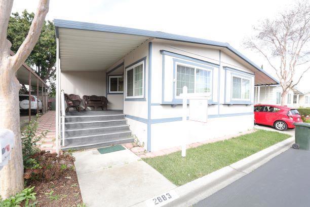 2883 Moss Hollow Drive 288, San Jose, CA 95121