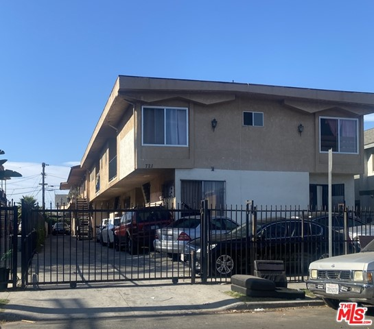 721 W 81ST Street, Los Angeles, CA 90044