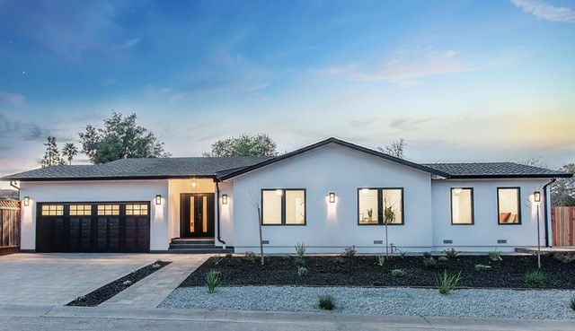 13251 Kevin Street, Saratoga, CA 95070