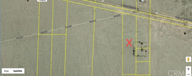 0 National Trail Hwy Highway, Newberry Springs, CA 92365