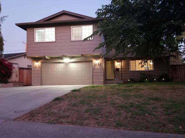 3248 Landess Avenue, San Jose, CA 95132