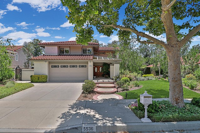 5536 Indian Hills Drive, Simi Valley, CA 93063