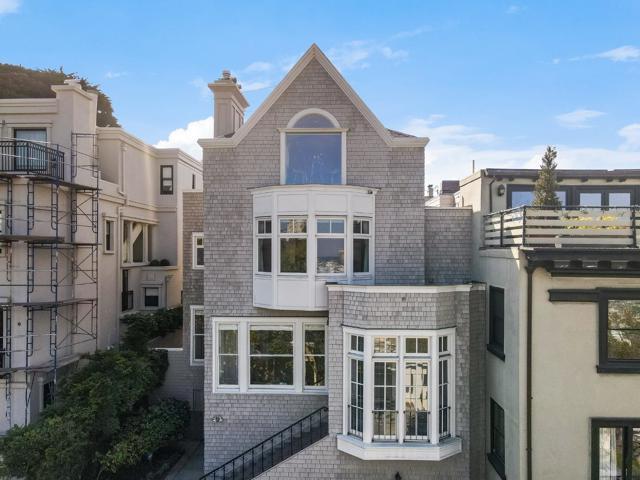 2715 Scott Street, San Francisco, CA 94123