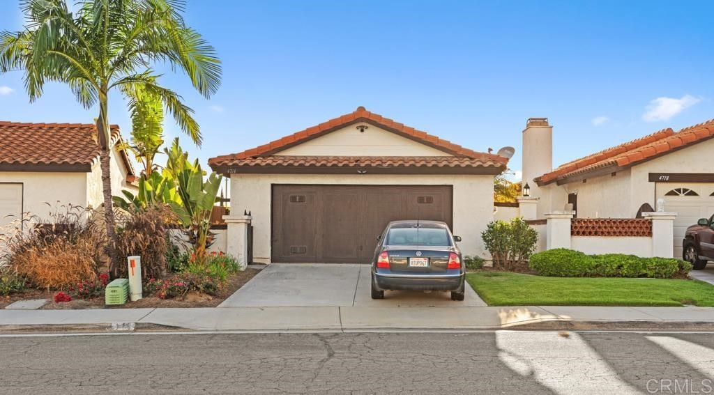 4714     Gardenia Street, Oceanside CA 92057