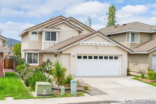 14058 Stoney Gate Place San Diego, CA 92128