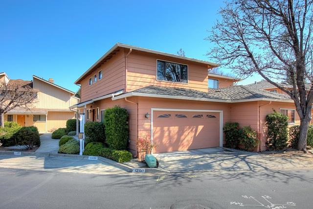 12150 Atrium Drive, Saratoga, CA 95070