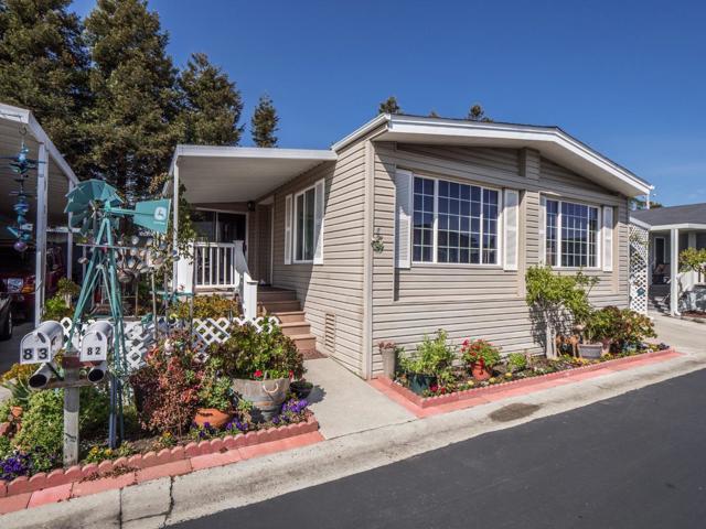 4425 Clares Street 82, Capitola, CA 95010