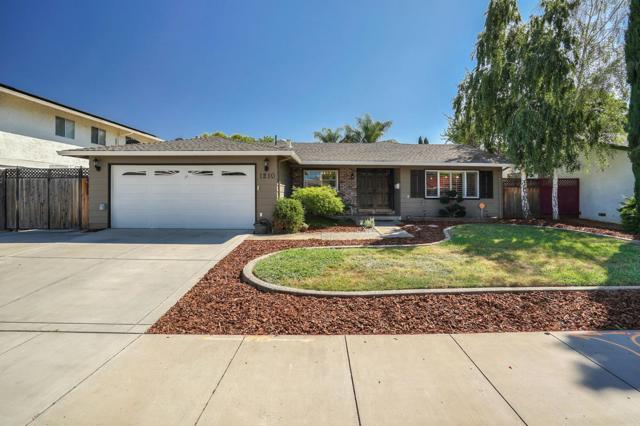 1210 San Miguel Street, Gilroy, CA 95020