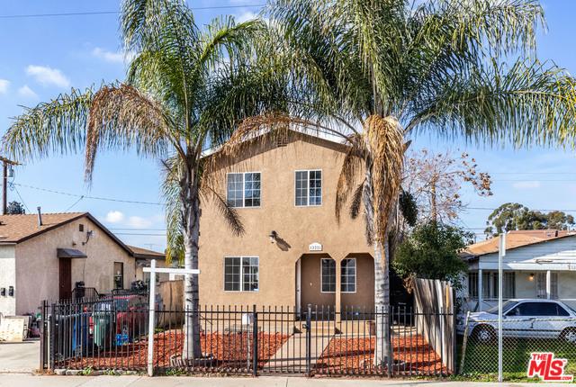 12221 ATHENS Way, Los Angeles, CA 90061