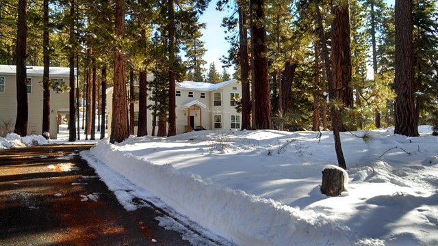 3588 Saddle Road, South Lake Tahoe, CA 96150