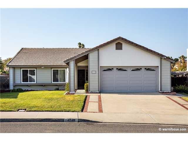 4848 Glenhaven Dr., Oceanside, CA 92056