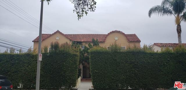 1414 S SHENANDOAH Street, Los Angeles, CA 90035