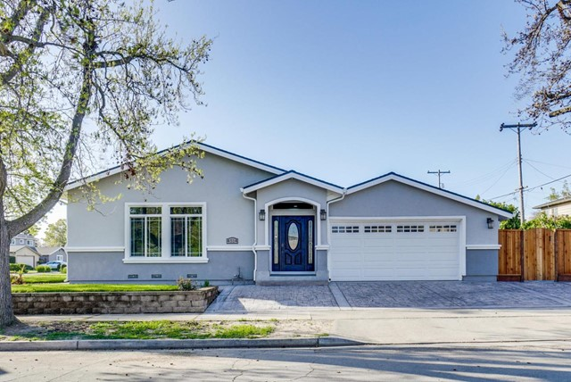 4514 Blackford Avenue, San Jose, CA 95129