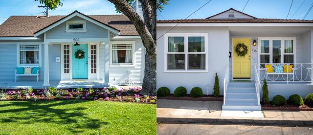 501 Burchett Street, Glendale, CA 91203