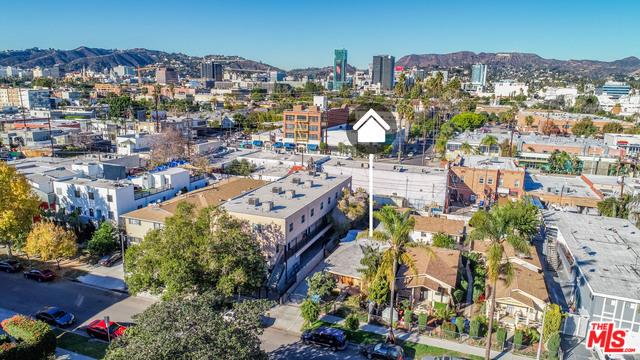 6029 ELEANOR Avenue, Los Angeles, CA 90038