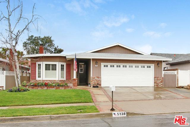 5739 BLOOMFIELD Street, Simi Valley, CA 93063