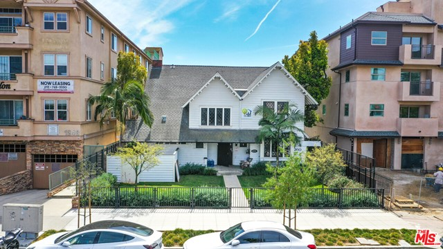 We are pleased to offer the opportunity to acquire this turnkey Student Housing Portfolio consisting of three (3) fully updated and remodeled houses. Each house has its own APN, and is 100% occupied with USC students, 1-year lease agreements, and also parent guaranteed. The investment is well positioned, located in the DPS Patrol Zone, and walking distance to the USC campus & Village. Expenses are extremely light as the tenants pay for all water, trash, gas, and electricity. 1256 W. Adams is comprised of an updated and fully remodeled 9-bedroom + 5-bathroom House. This three-story beauty offers classic wood floors, a huge living room and dining area, perfect for communal living and gatherings. The house features quartz counter tops, stainless steel appliances, large flat screen TVs, washer & dryer, an outdoor common area with a barbecue grill and 6-8 person hot tub. This house is currently rented for $14,500/month. 1258 W. Adams was newly constructed in 2020 (non-rent control) and consists of a spacious 3-bedroom + 3-bathroom house. This house is currently rented for $5,500/month. 1260 W. Adams was newly constructed in 2020 (non-rent control) and consists of a spacious 3-bedroom + 3-bathroom house. This house is currently rented for $5,500/month. Amenities include washer & dryer, stainless steel kitchen appliances, air conditioning, tiled showers.