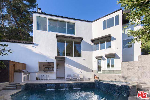 1650 SUNSET PLAZA Drive, Los Angeles, CA 90069