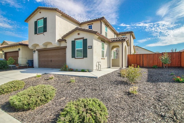 1161 Cabrillo Drive, Hollister, CA 95023