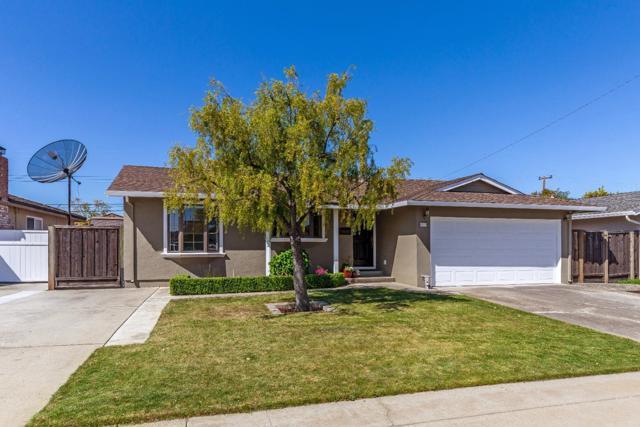 5069 Corbin Avenue, San Jose, CA 95118