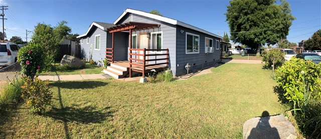 3015 new jersey avenue, Lemon Grove, CA 91945