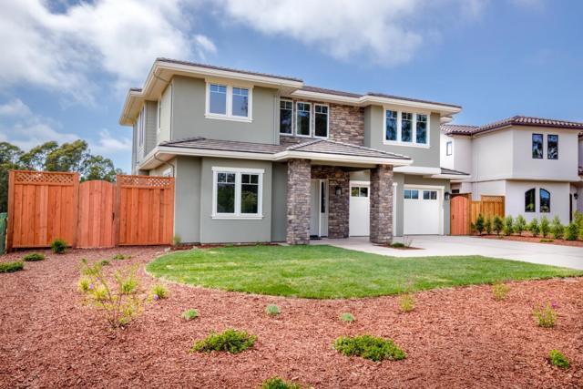 2505 Benson Avenue, Santa Cruz, CA 95065