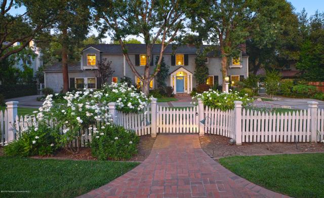 1410 Rancho Road, Arcadia, CA 91006