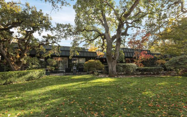 418 Albion Avenue, Woodside, CA 94062