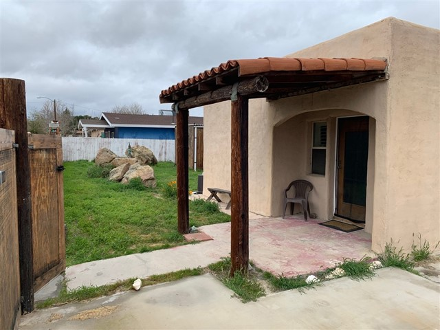 44670 Old Hwy 80, Jacumba, CA 91934