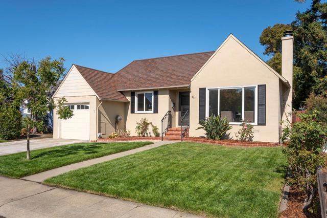 701 Guildford, San Mateo, CA 94402