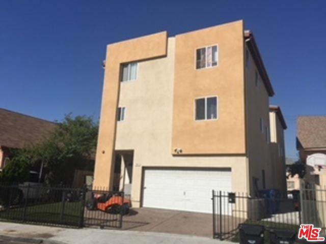 338 E 36TH Street, Los Angeles, CA 90011