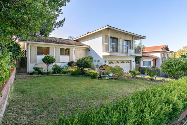 3468 Whitman Way, San Jose, CA 95132