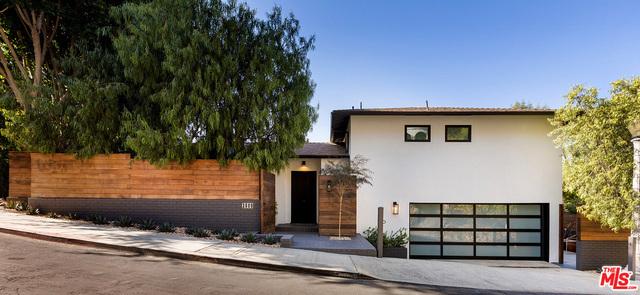 2809 GLENDOWER Avenue, Los Angeles, CA 90027