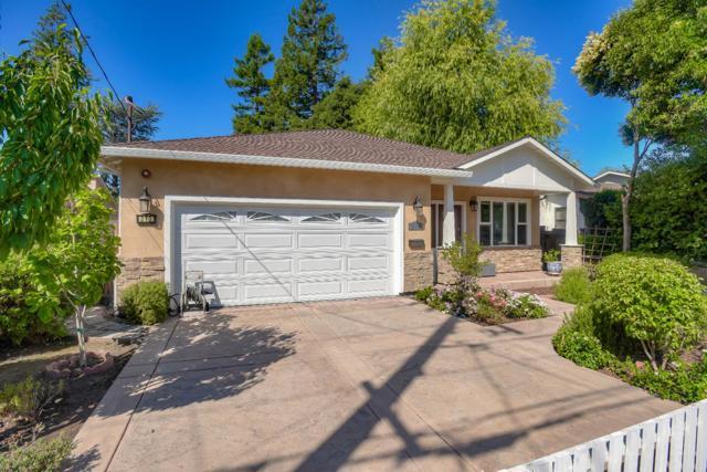 313 Eldorado Street, San Mateo, CA 94401