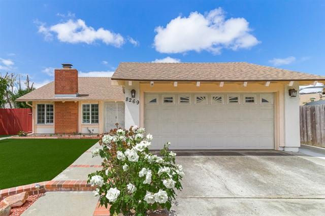 8269 Calle Nueva, San Diego, CA 92126