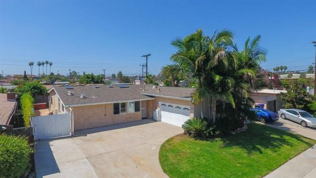 8517 Dubonnet Street, San Diego, CA 92123