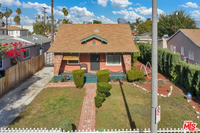 437 W 111TH Place, Los Angeles, CA 90061