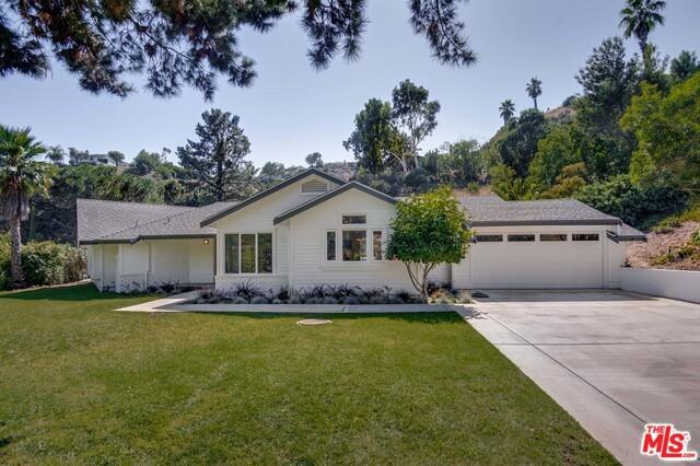 1803 MANZANITA PARK Avenue, Malibu, CA 90265