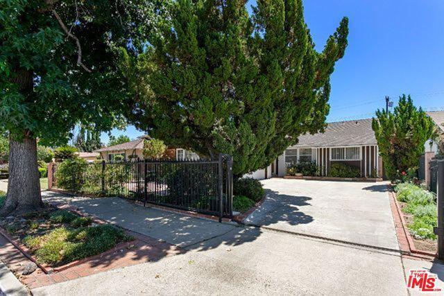 13522 CANTARA Street, Van Nuys, CA 91402
