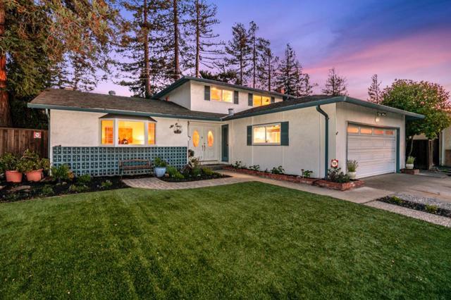 846 Shetland Place, Sunnyvale, CA 94087