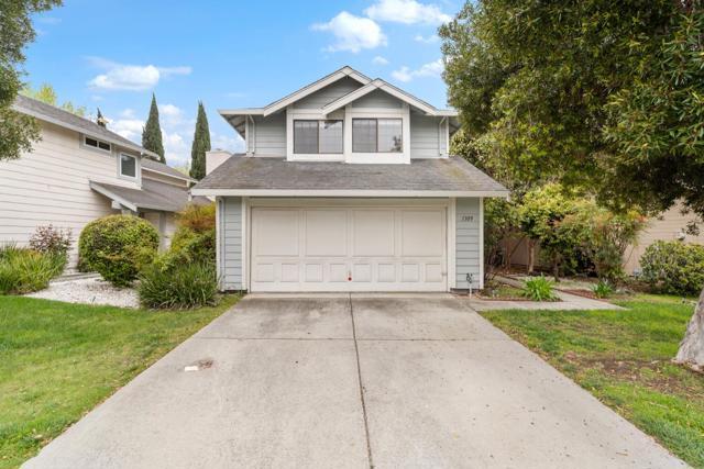 1309 Pietro Drive San Jose, CA 95131